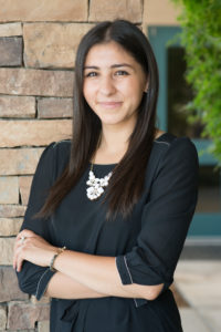 Alexandria Tavarez, Director