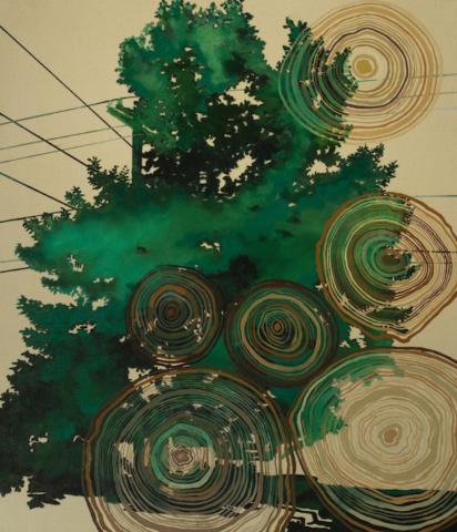 Energy 1, Cheryl Dietz
