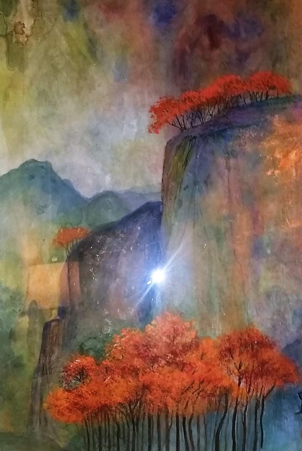 Autumn Hills, Ming Franz
