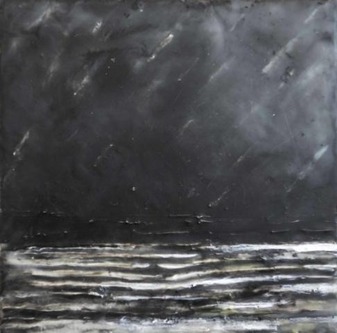 Black Rain, Virgina Baich