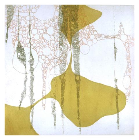 Bimorphic Cells, Kelly Eckel