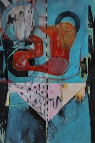 Inside You Inside the Water (Torso), Raul Dorn