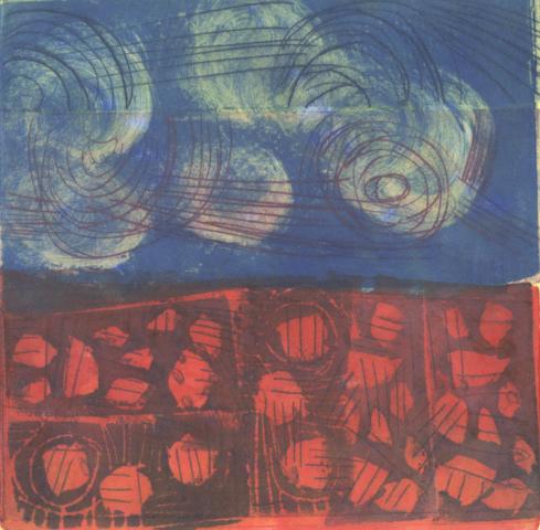 Desert Winds, Jessica Krichels