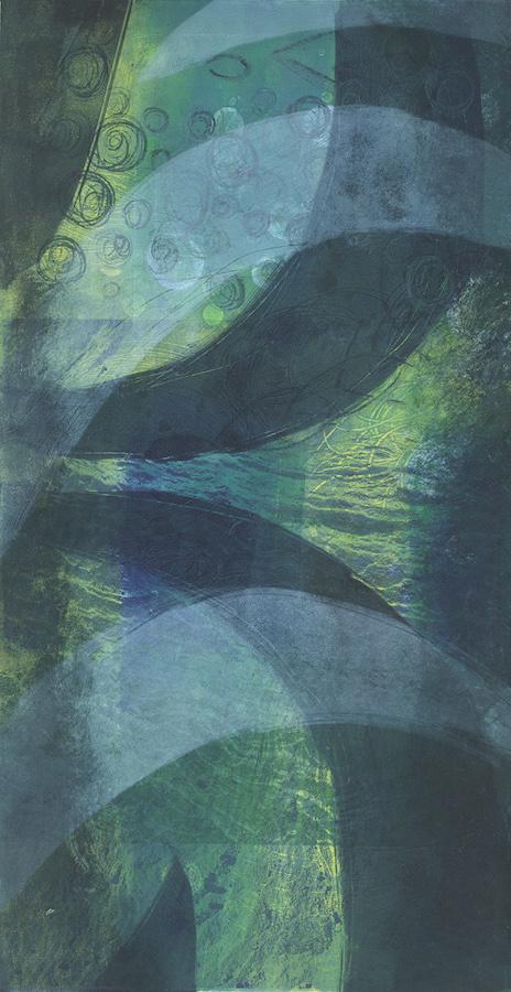 Flow I, Jessica Krichels