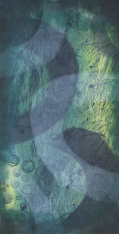 Flow II, Jessica Krichels