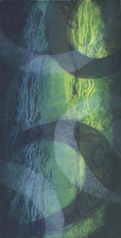 Flow III, Jessica Krichels