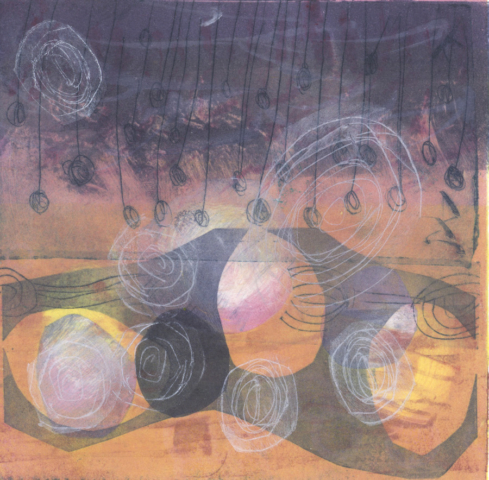 Under the Surface, Jessica Krichels