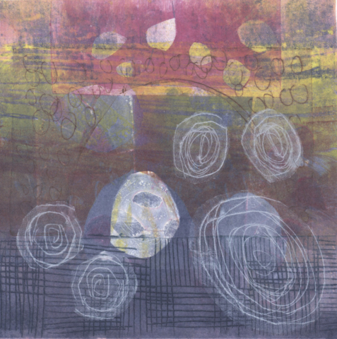 Krichels Under the Surface II, Jessica Krichels
