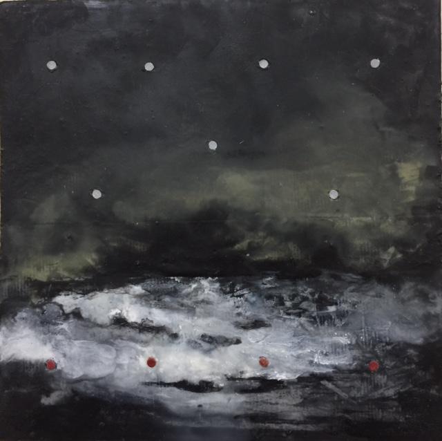 Rising Tide, Virgina Baich