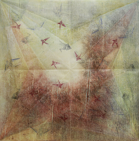 Sadako's Diary #2, Yoshiko Shimano