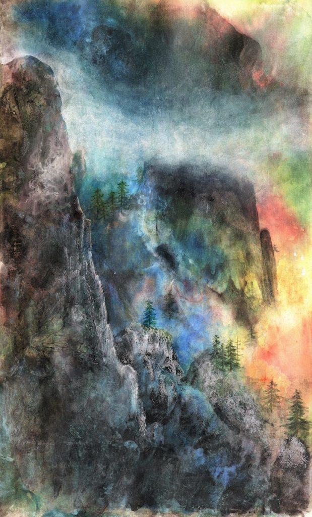 Twilight I, Ming Franz