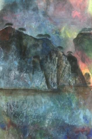 Twilight II, Ming Franz