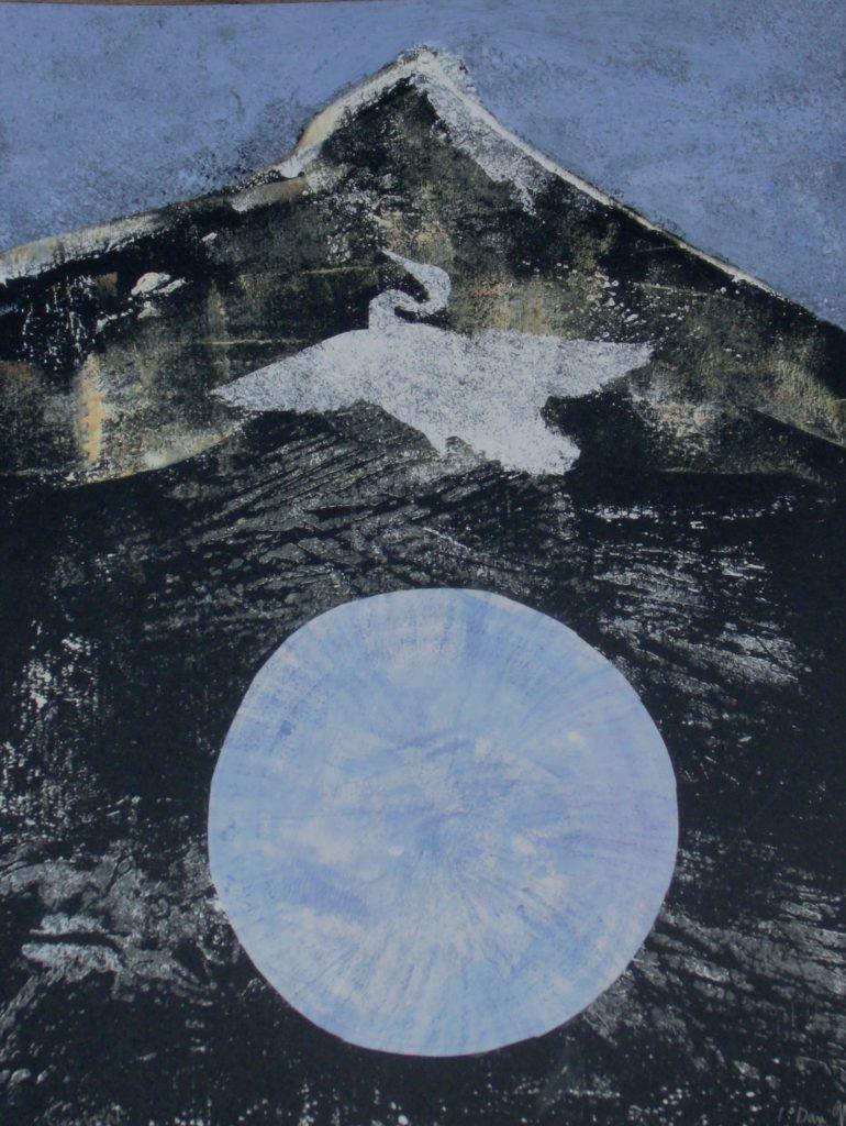 Bird of Heaven, Dan Noyes