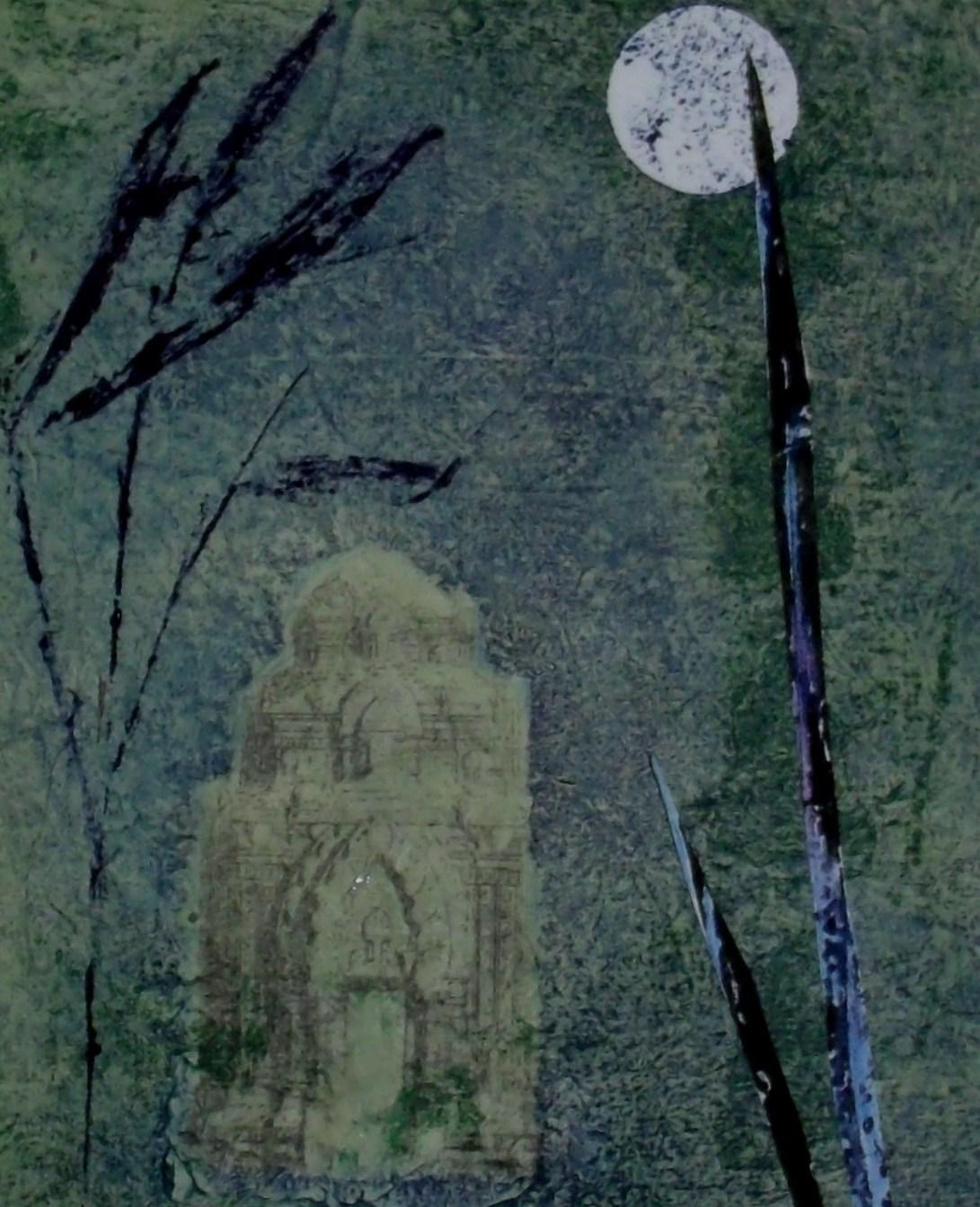 Cham and Moon, Dan Noyes