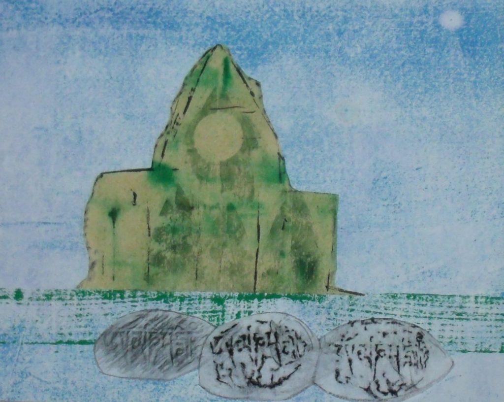 Stones of Silence, Dan Noyes