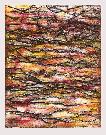 Janet Shagam, Turbulence