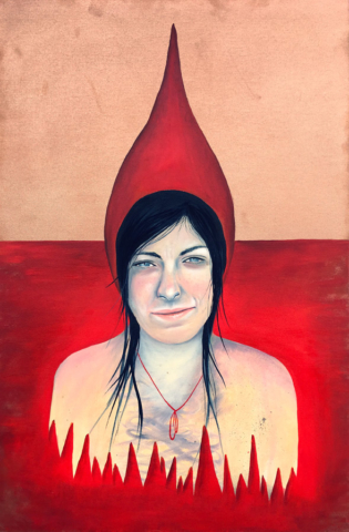 Jessica Chao, The Red Hats