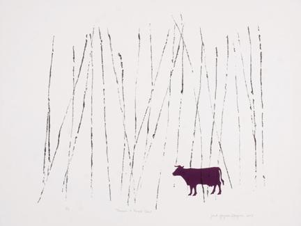 9.shagam.purple cow