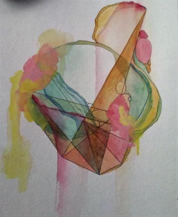 Monique Harrison: Heart and Flesh 5