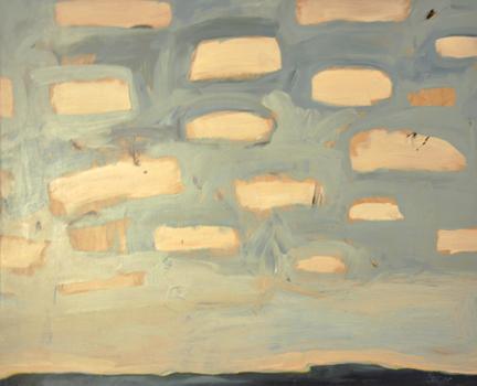Isaac AlaridPease, Georgia's Sky