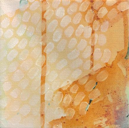 Michelle Marie Sharp: My Ocean #15