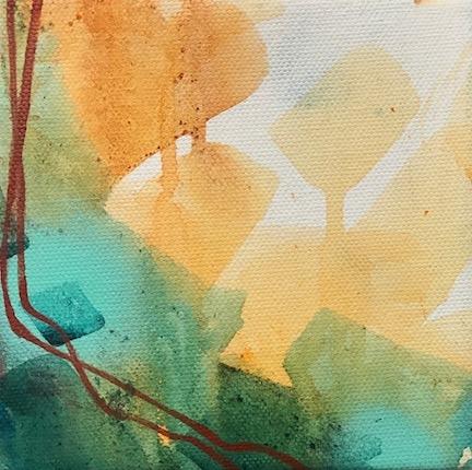 Michelle Marie Sharp: My Ocean #6