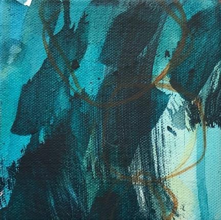 Michelle Marie Sharp: My Ocean #9