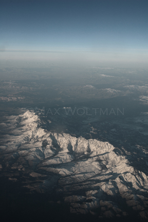 Max Woltman, Ridge