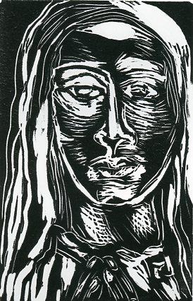 Elaine Soto: Fatima Madonna