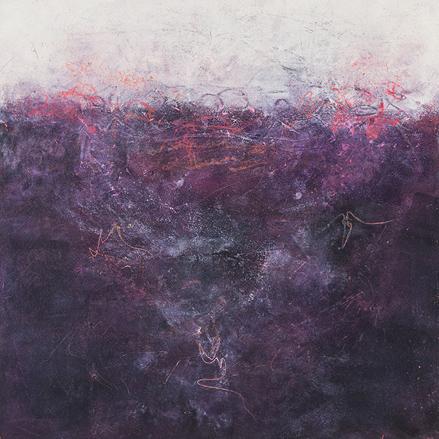 Trish Meyer, Paint a Whisper