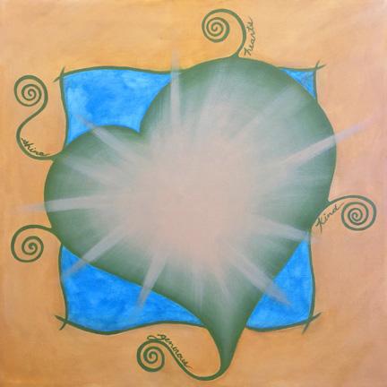 Paula Manning-Lewis, Generous, Kind, Hearts, Shine