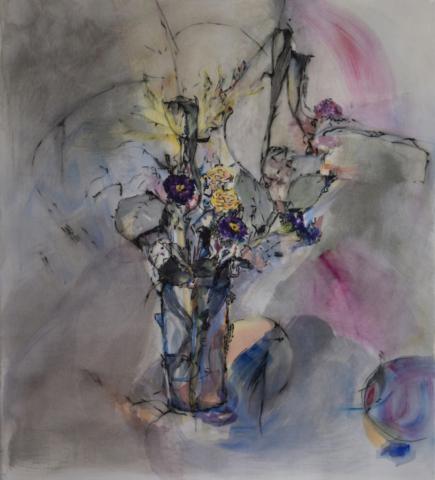 Carol Felley, Light Formations