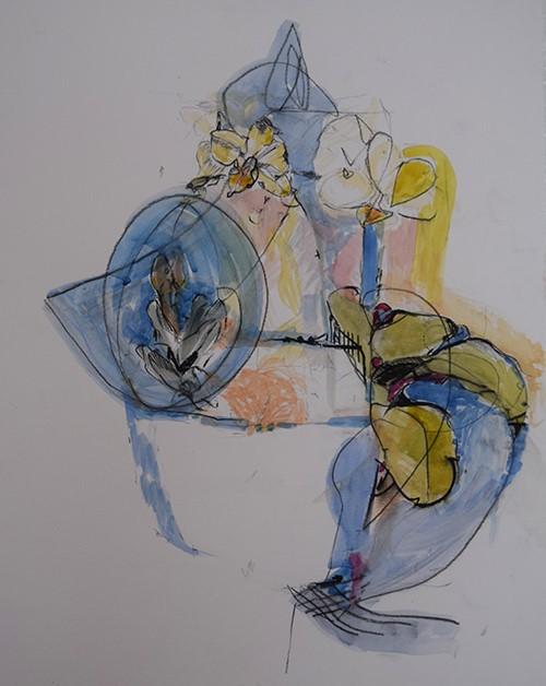 Carol Felley, Light Transformed