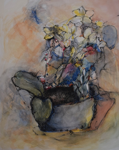 Carol Felley, Prisms of Light