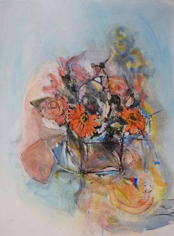 Carol Felley, Expansion of Light