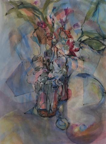 Carol Felley, Emerging Light