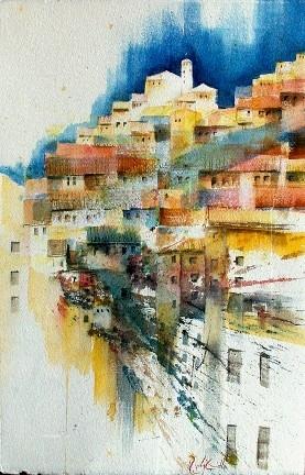 Roger DiCamillo: Sorrento