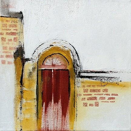 Roger DiCamillo: San G Cancello