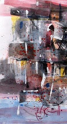 Roger DiCamillo: Untitled