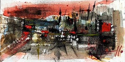 Roger DiCamillo: Venice