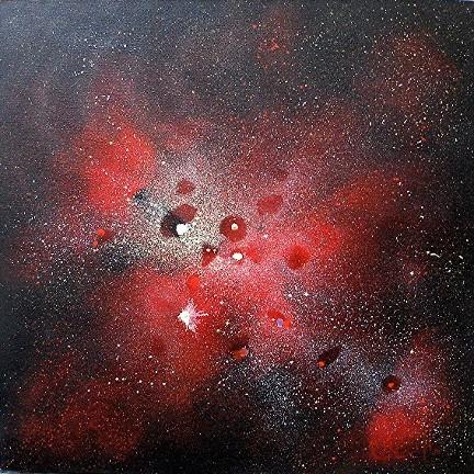 Roger DiCamillo: Nebula