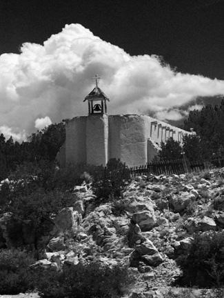 Joan Fenicle: Morada de la Conquistadora