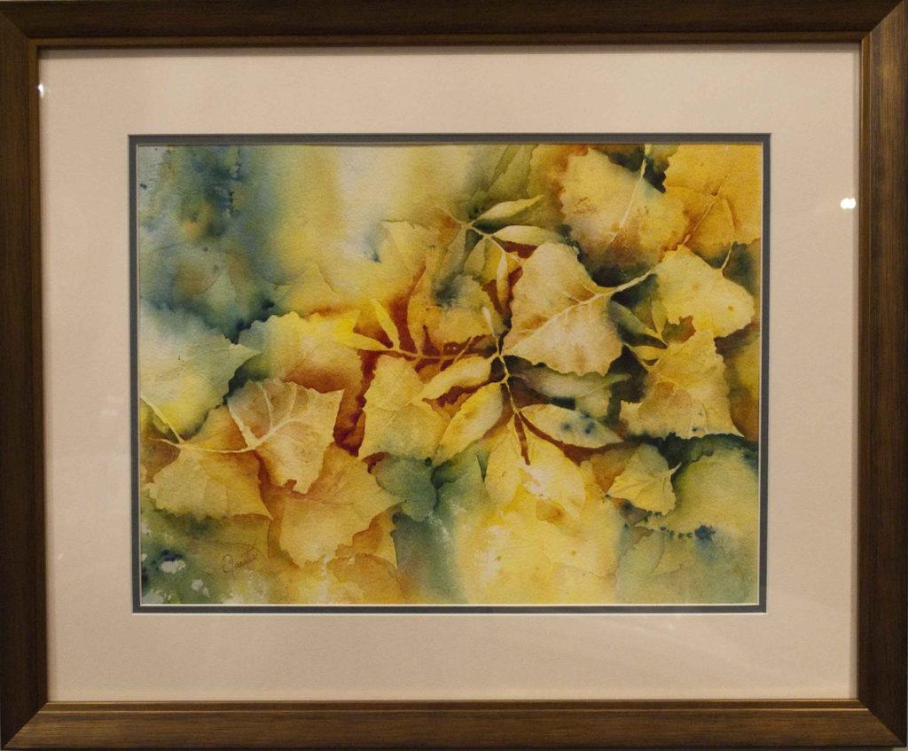 Carol Maestas: Albuquerque Gold