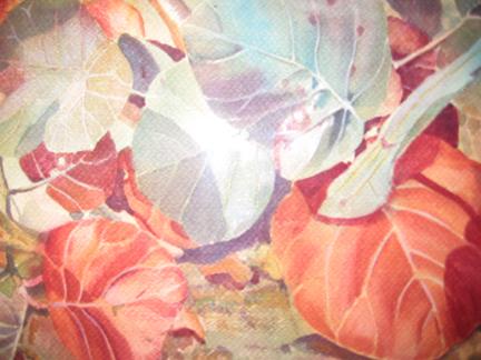 Lyla Garcia: Autumnal
