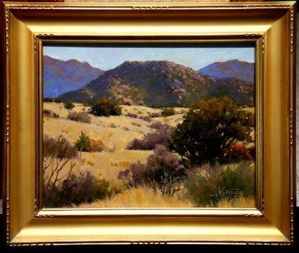 Robert Kuester: Bear Canyon
