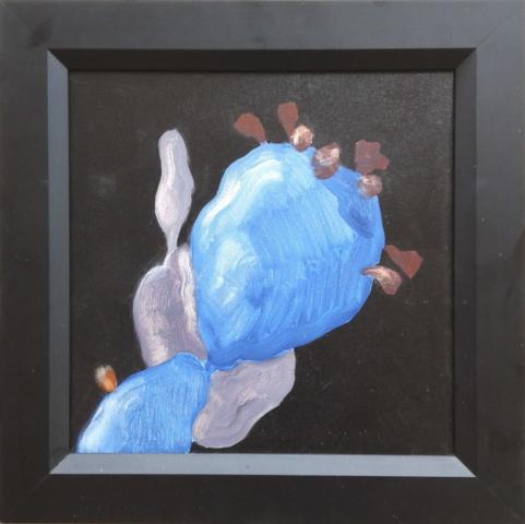 Eason Eige: Black Series II, Blue/Grey