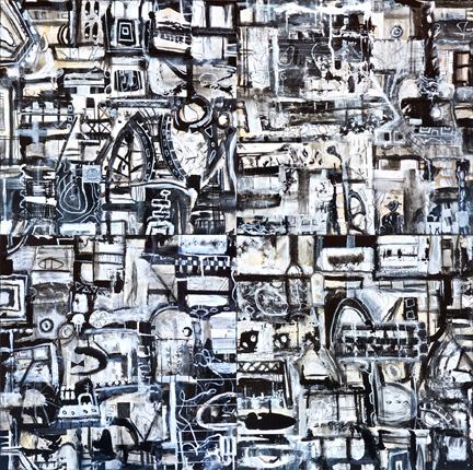 David Zaintz: Cityscape