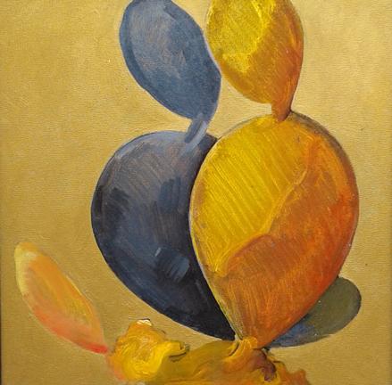 Eason Eige: Gold Series III, Yellow