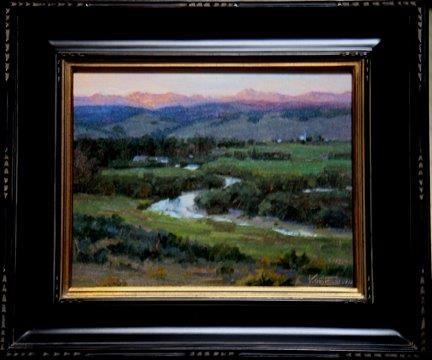 Robert Kuester: How Green was my Valley