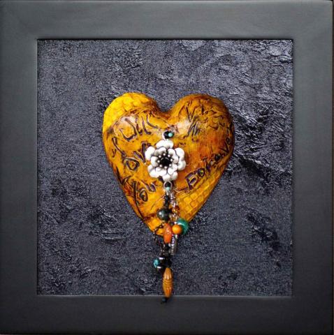 Carol Maestas: Love You more than Mac & Cheese